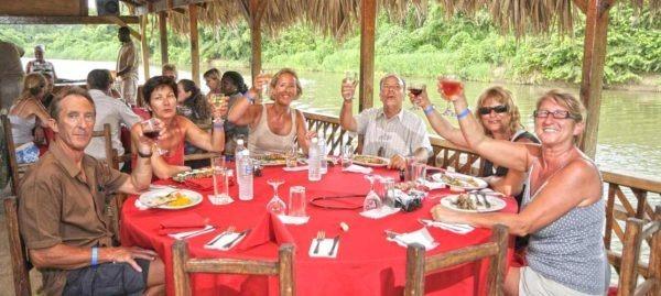 Caribbean VIP Safari punta cana 24