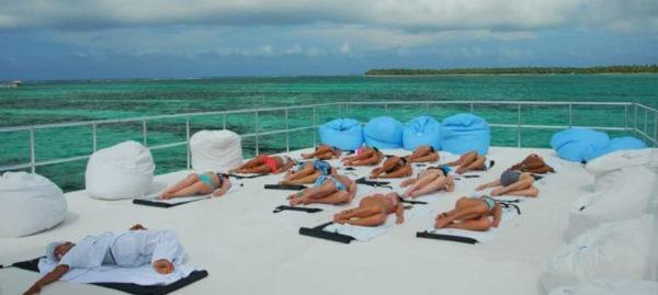 Relax Et Detox Cruise