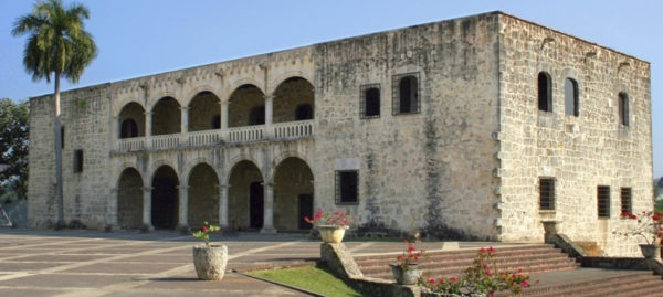 Santo Domingo tour punta cana